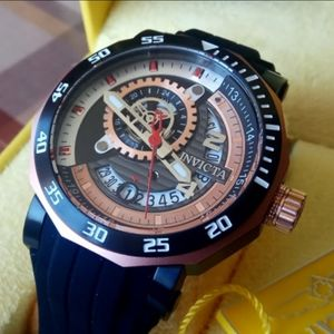 1 LEFT IN STOCK-$1495 Automatic men's watch